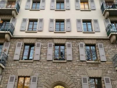 Très beau 3 pièces au Quai du Cheval-Blanc image 1