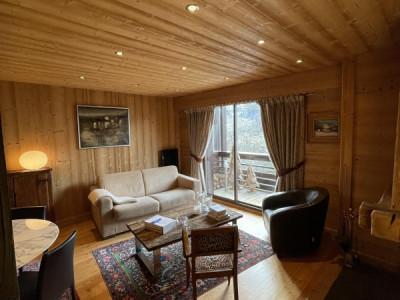 Magnifique appartement à Megève image 1