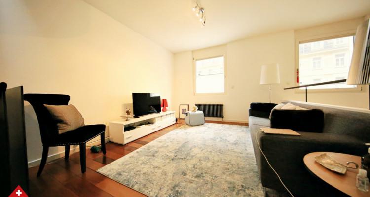 Splendide triplex de 5.5 pièces / 2 chambres / 2 SDB / Terrasse  image 3