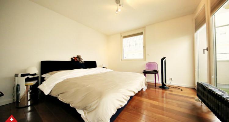 Splendide triplex de 5.5 pièces / 2 chambres / 2 SDB / Terrasse  image 4