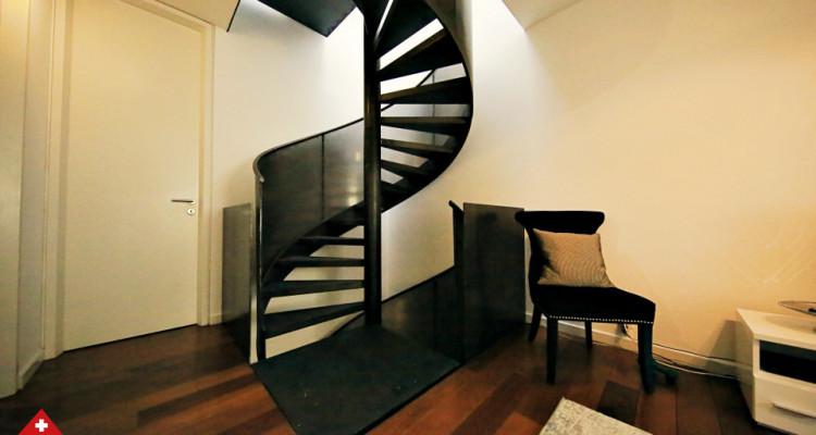 Splendide triplex de 5.5 pièces / 2 chambres / 2 SDB / Terrasse  image 6