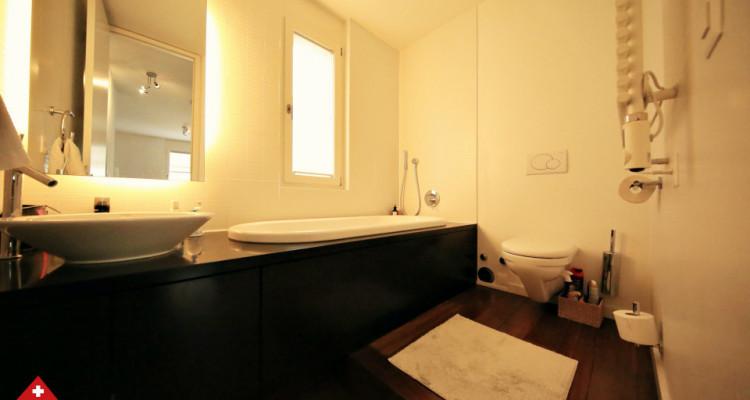 Splendide triplex de 5.5 pièces / 2 chambres / 2 SDB / Terrasse  image 7