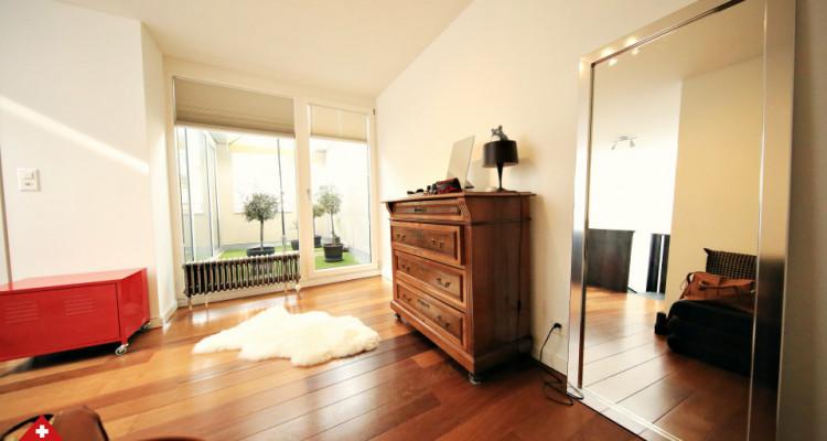 Splendide triplex de 5.5 pièces / 2 chambres / 2 SDB / Terrasse  image 8