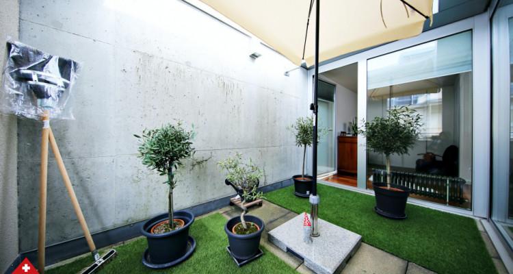 Splendide triplex de 5.5 pièces / 2 chambres / 2 SDB / Terrasse  image 10