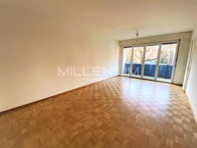 Bel appartement entièrement rénové 5P au centre de Genève image 1