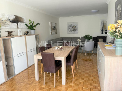 Appartement de 3.5P meublé à Champel image 1
