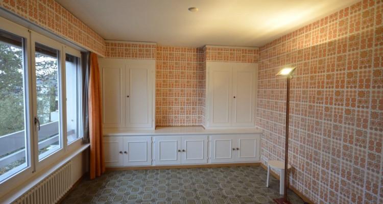 Magnifique appartement 6,5 pièces avec vue image 4
