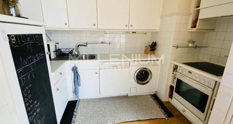 Bel appartement en attique 4.5P à Saint-Jean image 3