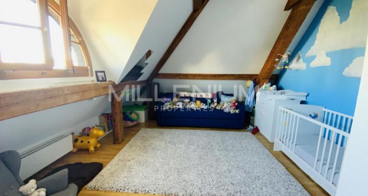 Bel appartement en attique 4.5P à Saint-Jean image 5