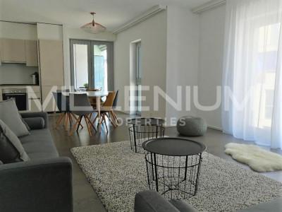 Appartement moderne meublé de 3 P aux Pâquis. image 1