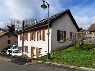 Maison familiale de 7 pièces aux portes d'Yverdon-les-Bains image 1