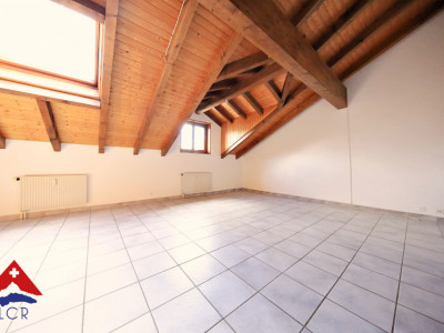 Magnifique appartement 4.5 pièces / 3 chambres / SDB image 1
