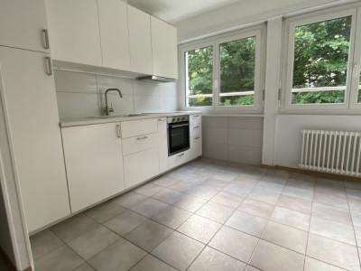 Appartement de 1.5 pièces au 1er étage - Rue de lAncienne-Poste 11 à Bussigny image 1