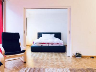 Appartement 3pcs de 53m2 équipé et meublé  image 1