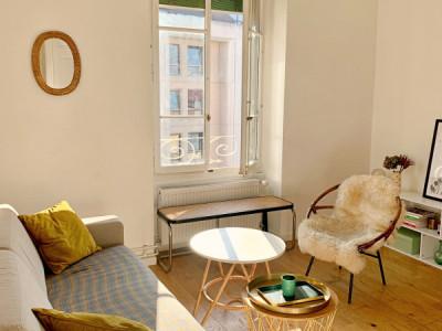 Magnifique appartement 2.5 pièces / 1 chambre  / SDB image 1