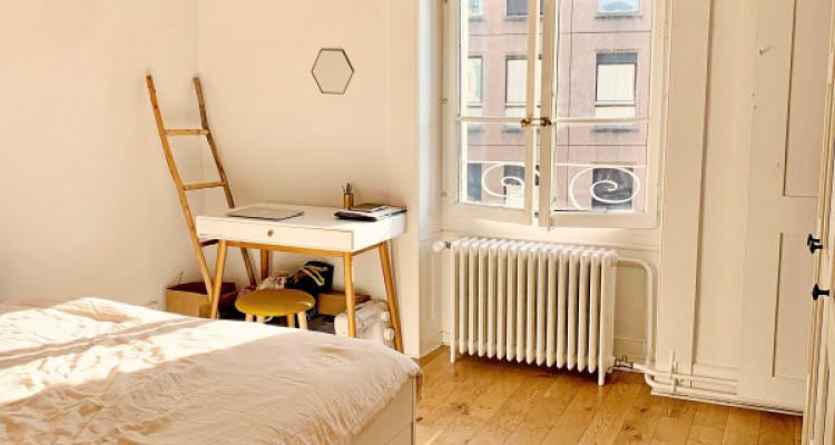 Magnifique appartement 2.5 pièces / 1 chambre  / SDB image 2