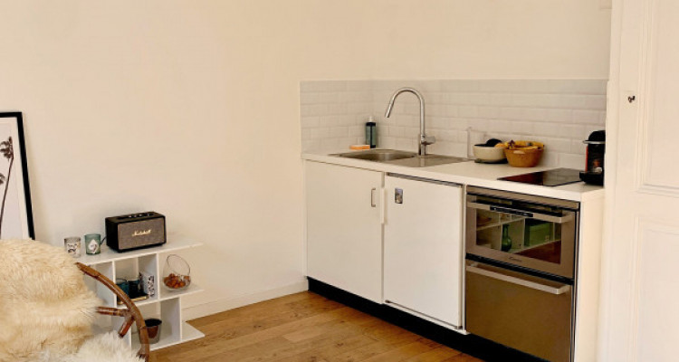Magnifique appartement 2.5 pièces / 1 chambre  / SDB image 3