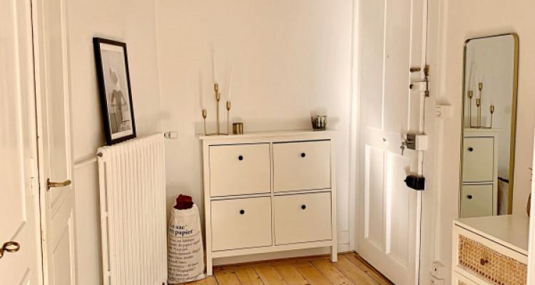 Magnifique appartement 2.5 pièces / 1 chambre  / SDB image 4