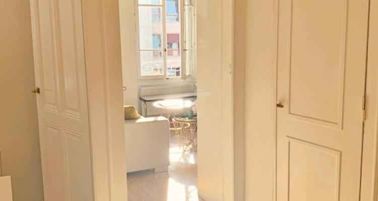 Magnifique appartement 2.5 pièces / 1 chambre  / SDB image 6