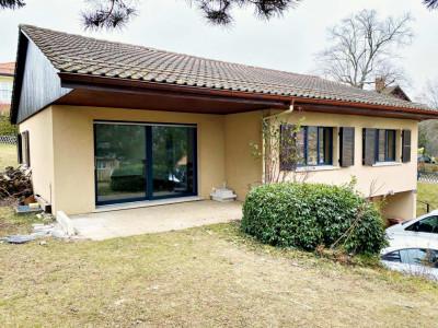Superbe villa de 5.5 pièces / 3 chb + 1 studio indépendant / Jardin image 1