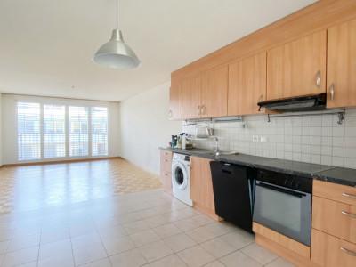Joli appartement de 4 pièces à Versoix image 1