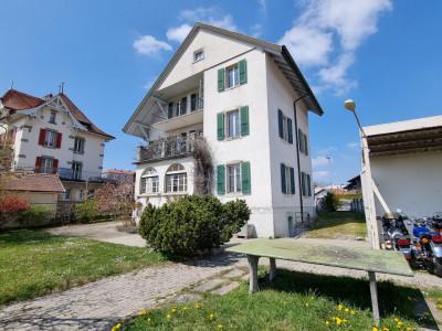 Grande maison à rénover à Fribourg image 1
