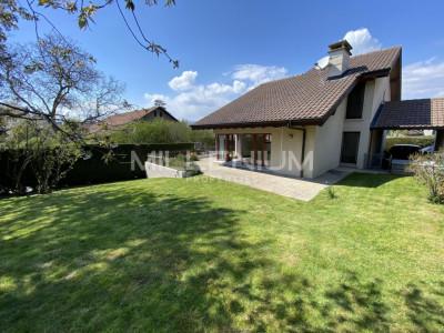 Magnifique villa 8P avec jardin au calme image 1