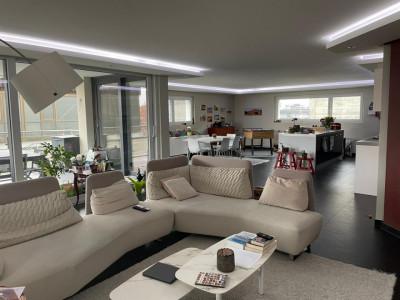 Magnifique appartement de 5.5 pièces de standing avec grande terrasse, Morges (VD-CH) image 1