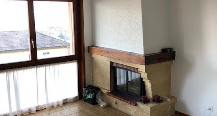 A louer de suite au Bouveret, charges comprises image 3