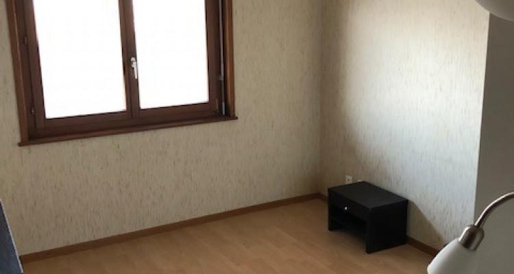 A louer de suite au Bouveret, charges comprises image 5