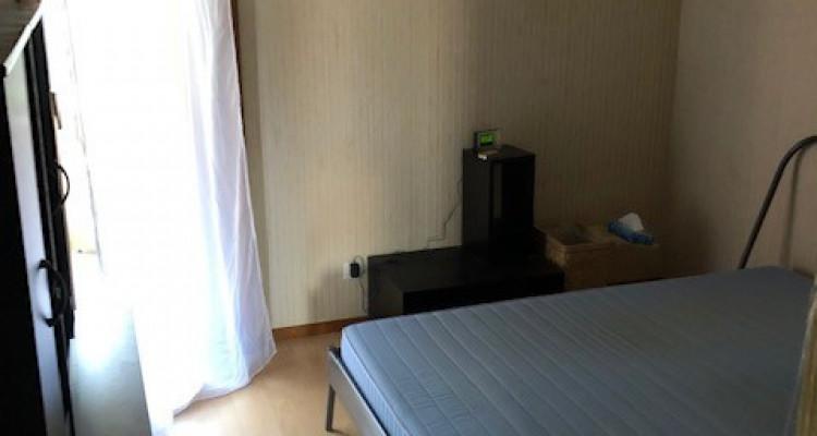 A louer de suite au Bouveret, charges comprises image 6