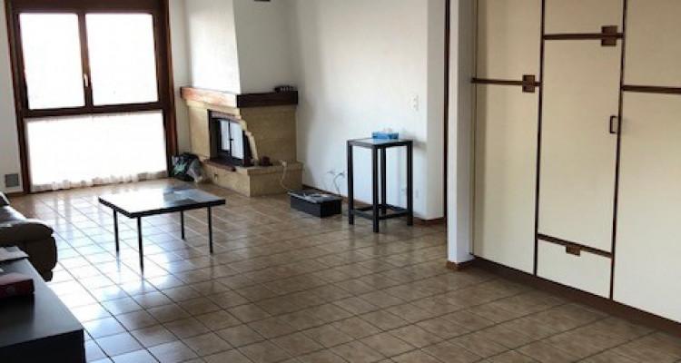 A louer de suite au Bouveret, charges comprises image 7