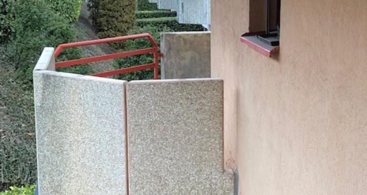 A louer de suite au Bouveret, charges comprises image 9
