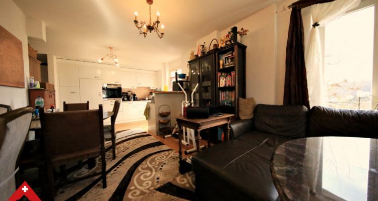 Magnifique appartement de 4.5 pièces / jardinet et grande terrasse  image 2