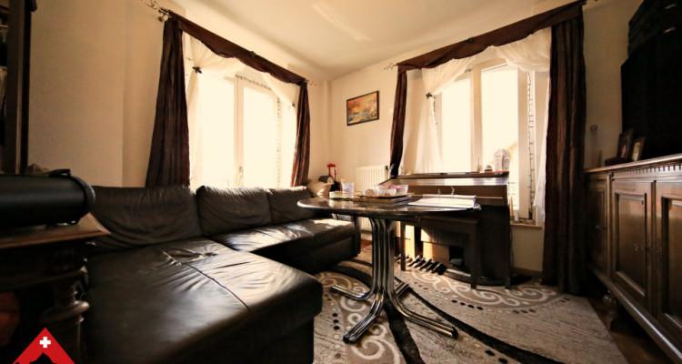 Magnifique appartement de 4.5 pièces / jardinet et grande terrasse  image 3