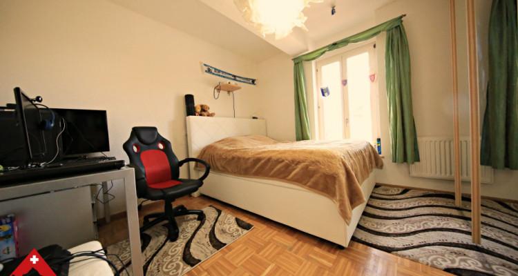 Magnifique appartement de 4.5 pièces / jardinet et grande terrasse  image 6