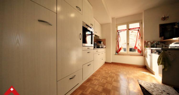 Magnifique appartement de 4.5 pièces / jardinet et grande terrasse  image 7