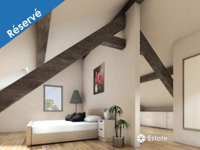 Réservé - Villa d'Architecte 6.5 pièces à 15 min de Morges. image 1