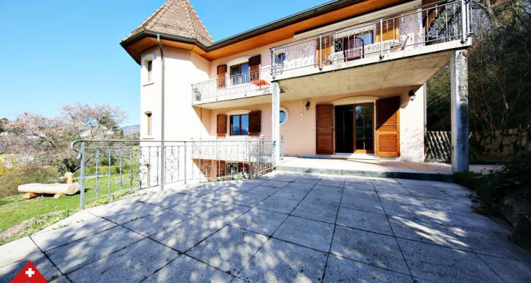 VISITE 3D /Splendide appartement 7 pièces  / Terrasse / Vue imprenable image 2