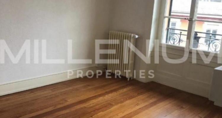 Appartement de 3 pièces en plein coeur de Plainpalais image 2