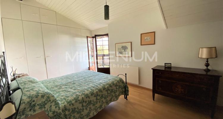 Maison mitoyenne meublé de 6P à Bellevue. image 5
