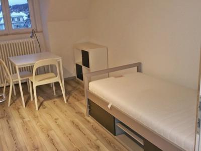 Magnifique studio meublé / Le Sentier  image 1