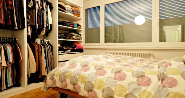 Superbe 4,5 p / 3 chambres / 2 SDB / Balcon / Belle vue. image 4