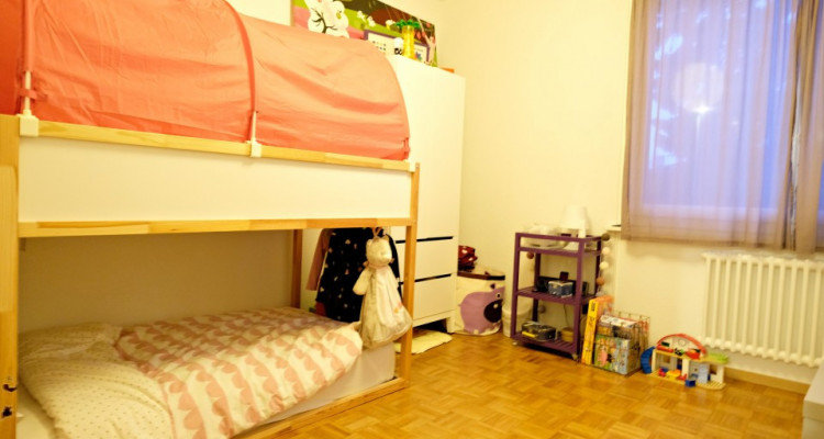 Superbe 4,5 p / 3 chambres / 2 SDB / Balcon / Belle vue. image 5