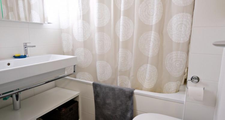 Superbe 4,5 p / 3 chambres / 2 SDB / Balcon / Belle vue. image 6