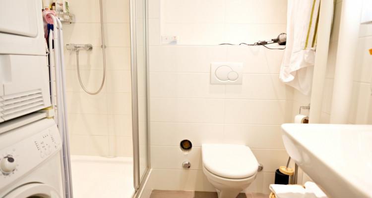 Superbe 4,5 p / 3 chambres / 2 SDB / Balcon / Belle vue. image 7