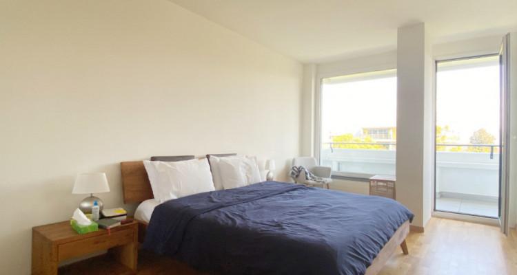 Appartement avec balcon proche des Nations. image 2