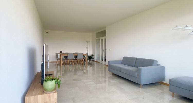 Appartement avec balcon proche des Nations. image 4