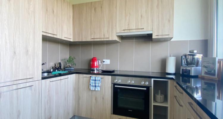 Appartement avec balcon proche des Nations. image 7
