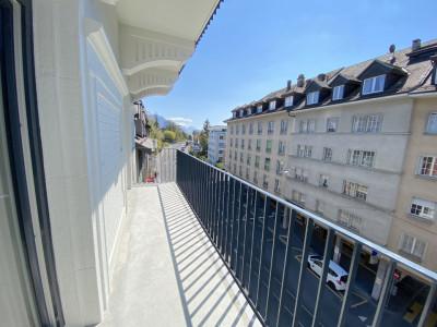 NEUF - Appartement de 3.5 pièces avec balcon image 1